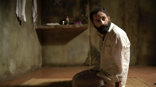 Fahadh Faasil Shares His Experience of Working In Mahesh Narayanan's Malik