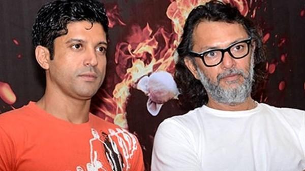 'Farhan Akhtar Was Offered Rang De Basanti; He Was Truly Amused', Reveals Rakeysh Omprakash Mehra