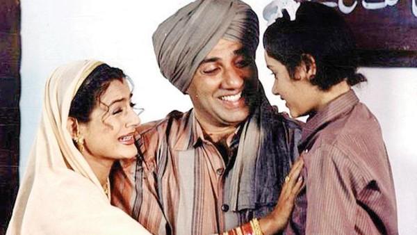 Gadar 2: Sunny Deol To Return As Tara Singh But With This Plot Twist?
