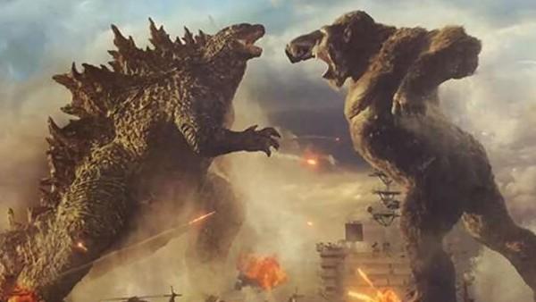 Godzilla vs. Kong To Stream On Amazon Prime Video On August 14