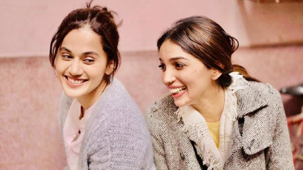 Haseen Dillruba: Kanika Dhillon Explains Her & Taapsee's Defensive Stance Against Negative Reviews