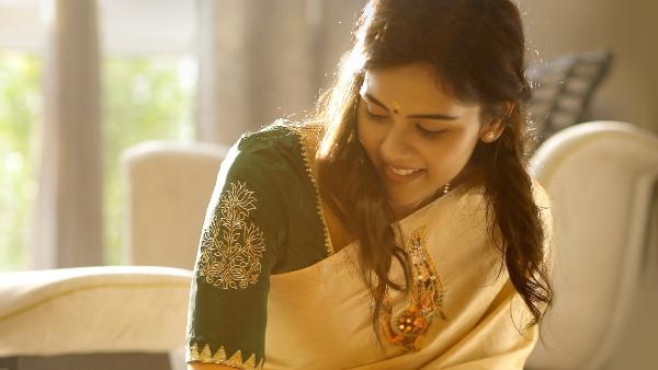 Hridayam: Kalyani Priyadarshan's First Look Poster Is Revealed