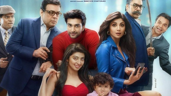 Hungama 2 Full Movie Leaked Online For Free Download In HD