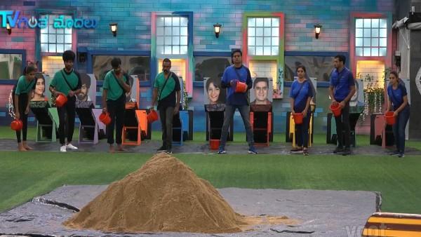 Bigg Boss Kannada 8: Prashanth, Vaishnavi, Shubha And Priyanka Get Nominated For This Week's Eviction