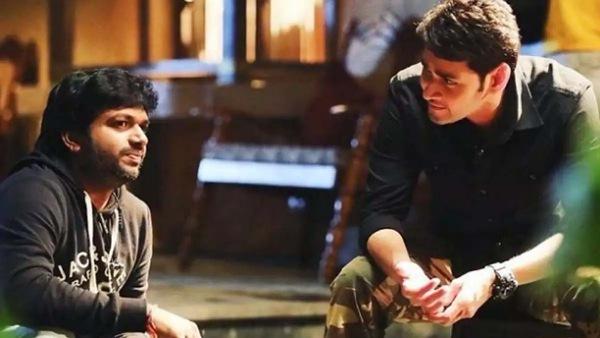 Mahesh Babu To Join Hands With Anil Ravipudi; Sarileru Neekevvaru Director Gives A Major Update!