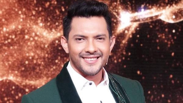 Indian Idol 12: Aditya Narayanan Makes A Wish!