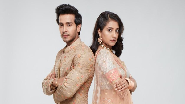 EXCLUSIVE! Ishk Par Zor Nahi Is Not Going Off-Air; Makers To Extend It For Three Months