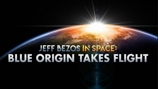 Discovery+ India Announces Coverage Of Blue Origin Founder Jeff Bezos' First Flight To Space