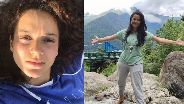 Kangana Ranaut Mourns Loss Of Her Fan In Himachal Pradesh Landslide; 'You Will Always Be In My Heart'