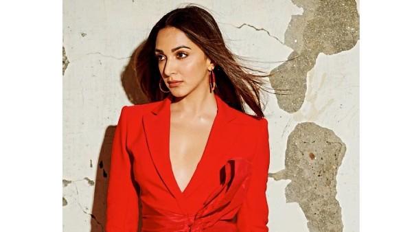 Kiara Advani- Here's How She Is Carving A Niche For Herself