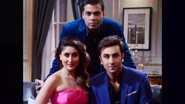 Bigg Boss OTT Host Karan Johar Feels Kareena Kapoor & Ranbir Kapoor Are Suitable For Over The Top Quotient