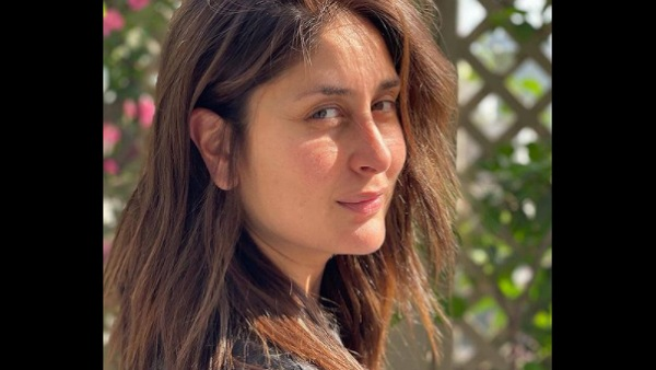 Kareena Kapoor Khan Flaunts Her Flawless Skin Even Though She Is 'Not Quite Ready For Monday'