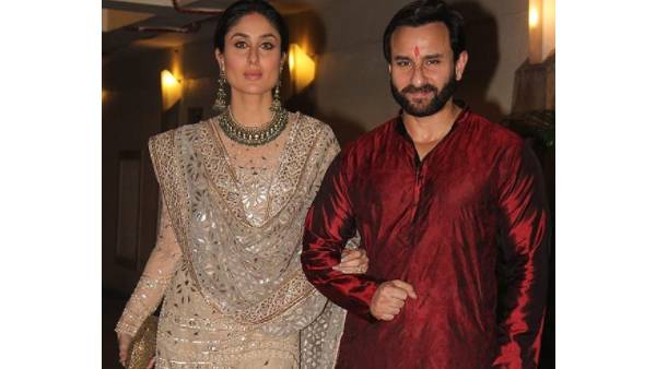 Saif Ali Khan Reveals If Kareena Kapoor And He Gave Haircuts To Each Other During The Lockdown