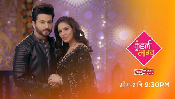 Kundali Bhagya SPOILER Alert! Show To Take Major LEAP; Preeta-Karan To Be Blessed With Twins! (Read Details)
