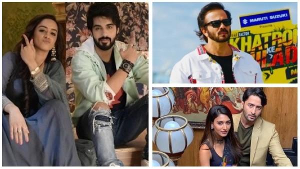 Latest TRP Ratings: Yeh Hai Chahatein Retains 5th Place; Khatron Ke Khiladi 11 Makes It To Top 10