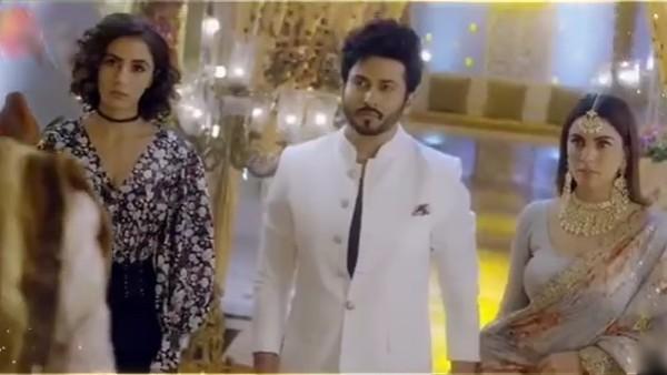 Kundali Bhagya New Promo: Mahira Exposes Sherlyn & Prithvi