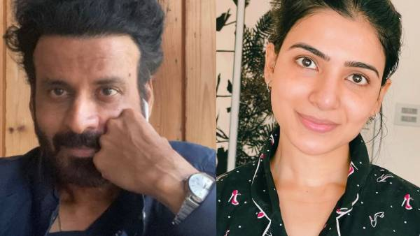 The Family Man 2's Manoj Bajpayee Praises Co-Star Samantha Akkineni, Says 'I Came Away With So Much Respect'