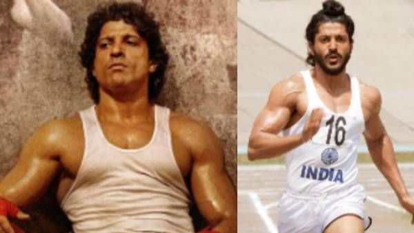 Exclusive: Farhan Akhtar Opens Up About People Comparing Toofaan And Bhaag Milkha Bhaag