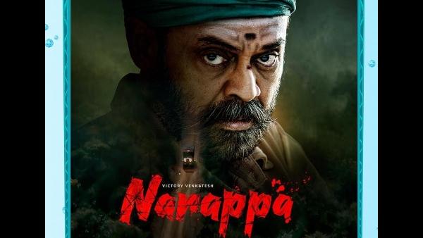 Rana Daggubati, Anil Ravipudi Are All Praise For Narappa Trailer; Say