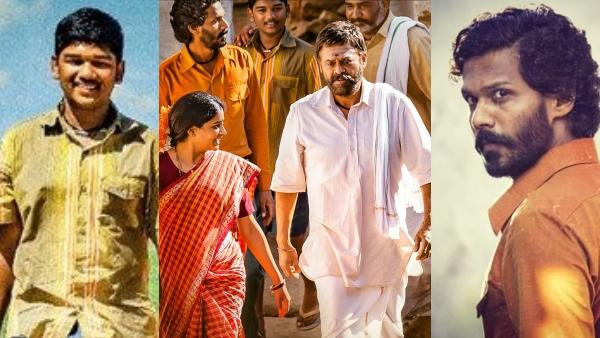 EXCLUSIVE: नरप्पा अभिनेता कार्तिक रत्नम और रॉकी: वेंकटेश सर और टीम ने हमारा बहुत मार्गदर्शन किया