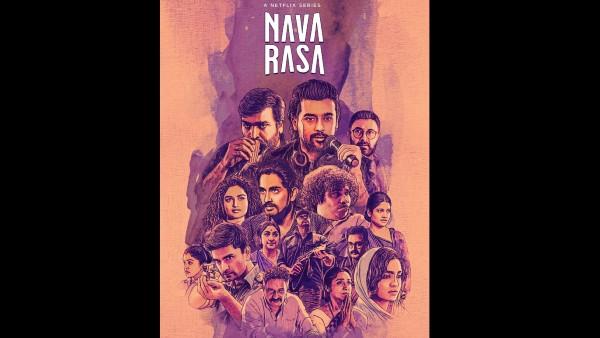 Navarasa Teaser Featuring Suriya, Vijay Sethupathi, Revathi & Others Is Refreshing Yet Overwhelming!