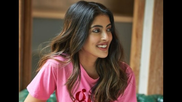 Navya Naveli Nanda To Fan Asking Her To 'Try In Bollywood': Beautiful Women Can Run Businesses Too
