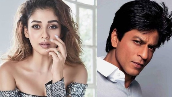 Nayanthara Finalised To Play Shah Rukh Khan's Leading Lady In His Next With Atlee: Report