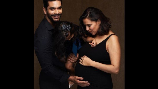 Neha Dhupia On Her Second Pregnancy: Mehr Has Her Own Name For The Baby Already
