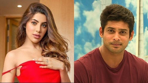 Nikki Tamboli Is A Big Fan Of Sidharth Shukla's Work; The KKK 11 Fame Wants To Share Screen Space With Him