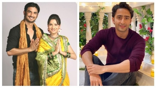 Shaheer Sheikh To Play Sushant Singh Rajput's Role In Pavitra Rishta 2.0, CONFIRMS Show's Casting Director