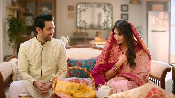 14 Phere Movie Review: Vikrant-Kriti's Tale Of Two Weddings Loses Its 'Chamak' Due To Weak Climax
