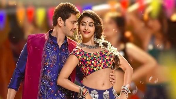SSMB 28: Pooja Hegde Might Star Opposite Mahesh Babu In The Trivikram Srinivas Directorial