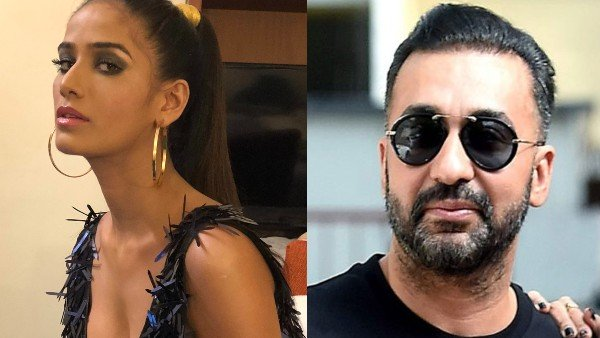 Poonam Pandey Alleges Raj Kundra Threatened Her, Leaked Her Number With Objectionable Messages