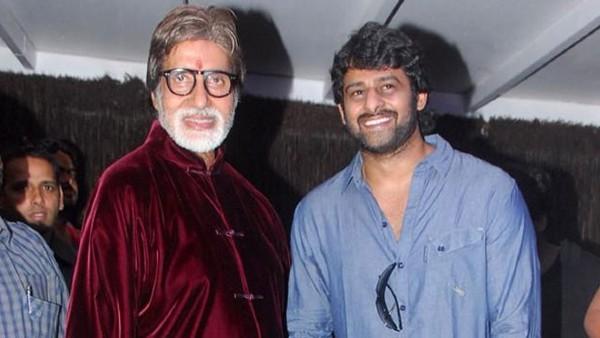 Project K Launched: Mahurat Ceremony Of Prabhas-Amitabh Bachchan-Deepika Padukone's Film Held In Hyderabad