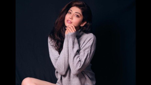 Pranitha Subhash Was Star-Struck When She Saw Sanjay Dutt; Says 'He Is Such A Warm Human Being'