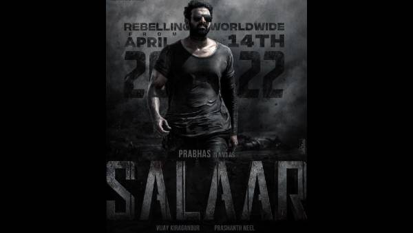 Prabhas To Perform Extravagant Chase Sequences In Salaar, Will Ride On Vintage Bikes?