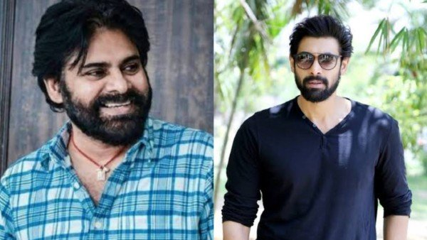 Ayyappanum Koshiyum Remake: Shooting Of Pawan Kalyan-Rana Daggubati Starrer Resumes In Hyderabad