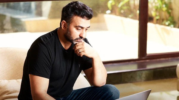 AHEM! When Raj Kundra Spoke Against Offering Bribe; 'I Don't Like This Whole Thing Of Greasing Palms'