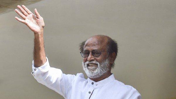 Rajinikanth Says 'No' To Politics; Dissolves Rajini Makkal Mandram