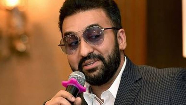 Raj Kundra's Company Was Running Operations Of UK Entity Linked To P*rn: Mumbai Police