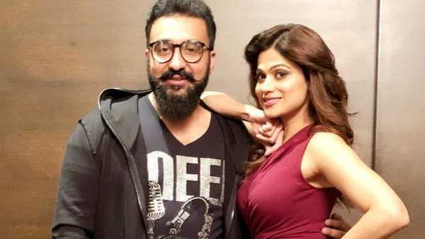 Raj Kundra Case: Gehana Vasisth Says Raj Wanted To Cast Shamita Shetty For A Film & Was Working On A New App