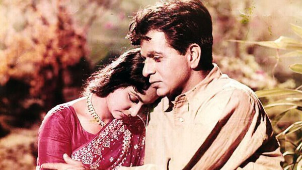 Waheeda Rehman Recalls A Fond Memory With Dilip Kumar From The Sets Of Ram Shyam