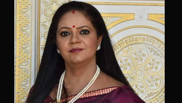 Rupal Patel To Be Discharged From Hospital Today; Actress To Be A Part Of Saath Nibhaana Saathiya's Prequel!
