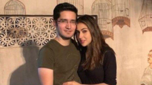 Sara Ali Khan Dating Kedarnath Assistant Director Jehan Handa? His Throwback Birthday Post For Her Suggest So