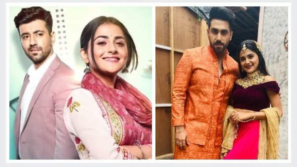 Shaurya Aur Anokhi Ki Kahani Going Off-Air: Anuj Says They're Heartbroken, But Can't Do Anything About It