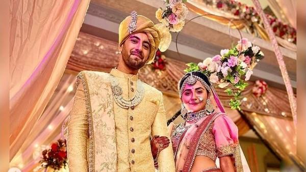 Shaurya Aur Anokhi Ki Kahani To Go Off-Air This Month? Upset Fans Trend #SlotChangeForSAAKK