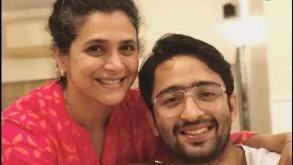 Kuch Rang Pyar Ke Aise Bhi 3: Shaheer Sheikh Reveals How He Convinced Supriya To Do The Show