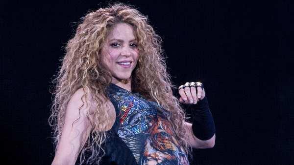 Shakira Could Stand Trial For Tax Evasion In Spain, Judge Says There Is 'Sufficient Evidence Of Criminality'