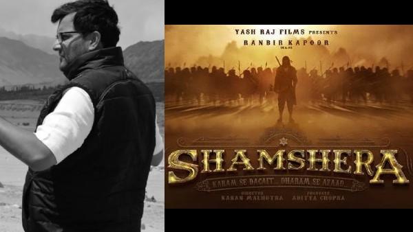 Ranbir Kapoor A Generation Defining Actor, Says Shamshera Director Karan Malhotra
