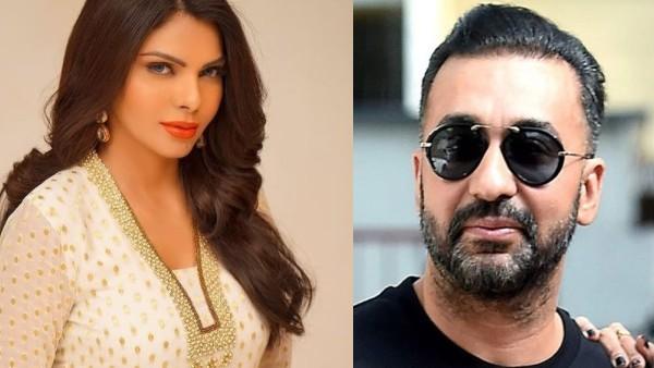 Sherlyn Chopra Accuses Raj Kundra Of Sexual Misconduct: Report